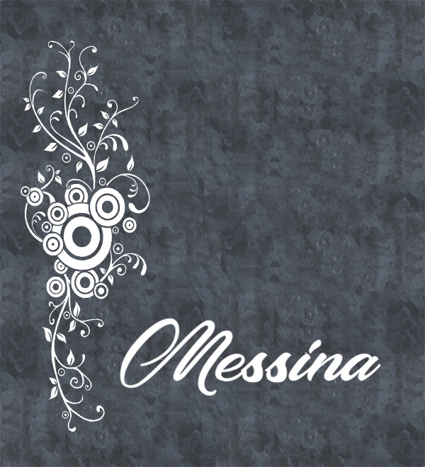 Messina catalogue cover image